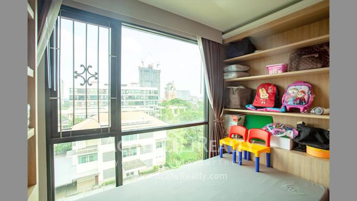 Condominium  for sale & for rent The Unique Sukhumvit 62/1 Sukhumvit 62 image7