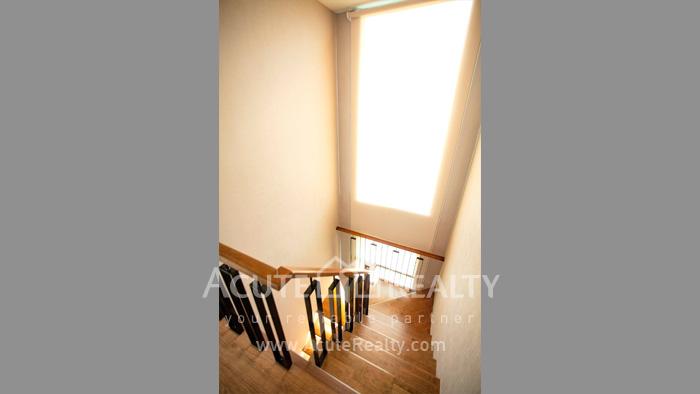 Condominium  for sale & for rent The Unique Sukhumvit 62/1 Sukhumvit 62 image8