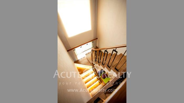 Condominium  for sale & for rent The Unique Sukhumvit 62/1 Sukhumvit 62 image9