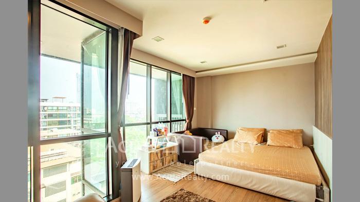 Condominium  for sale & for rent The Unique Sukhumvit 62/1 Sukhumvit 62 image10