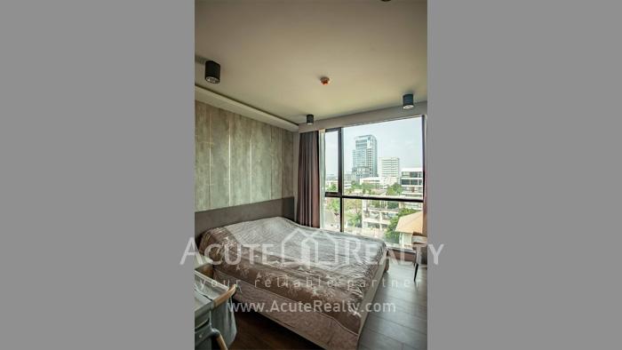 Condominium  for sale & for rent The Unique Sukhumvit 62/1 Sukhumvit 62 image15