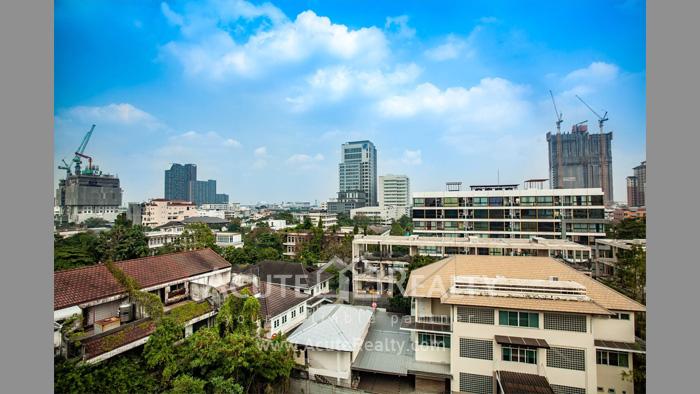 Condominium  for sale & for rent The Unique Sukhumvit 62/1 Sukhumvit 62 image16