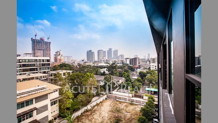 Condominium  for sale & for rent The Unique Sukhumvit 62/1 Sukhumvit 62 image17