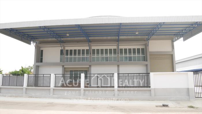 Factory, Warehouse  for sale & for rent Thepharak  image1