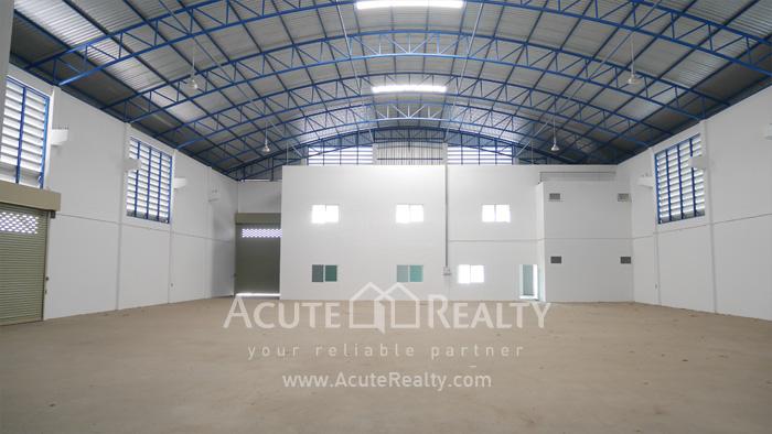 Factory, Warehouse  for sale & for rent Thepharak  image3