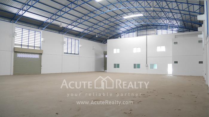 Factory, Warehouse  for sale & for rent Thepharak  image6