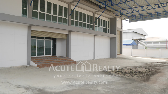 Factory, Warehouse  for sale & for rent Thepharak  image10