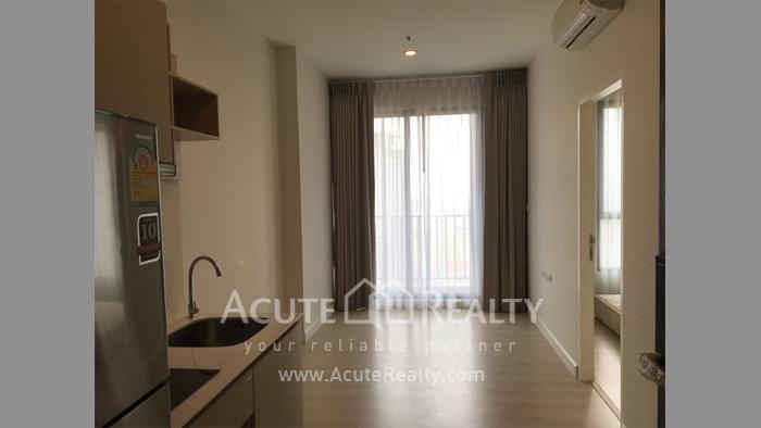 Condominium  for sale & for rent Niche Pride Thonglor- Phetchaburi Thonglor image0