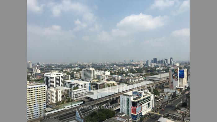 Condominium  for sale & for rent Niche Pride Thonglor- Phetchaburi Thonglor image5