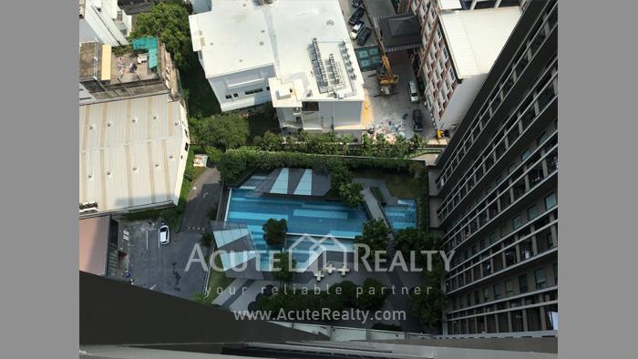Condominium  for sale & for rent Niche Pride Thonglor- Phetchaburi Thonglor image6