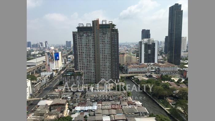 Condominium  for sale & for rent Niche Pride Thonglor- Phetchaburi Thonglor image7