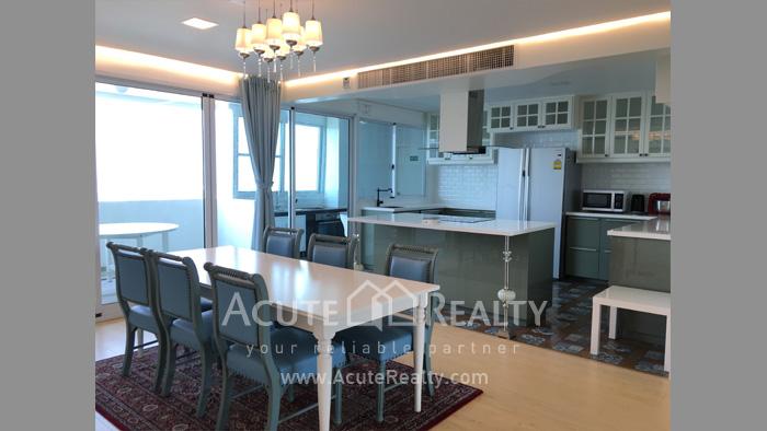 Condominium  for sale Regent on the Park 2 Sukhumvit 61 image1