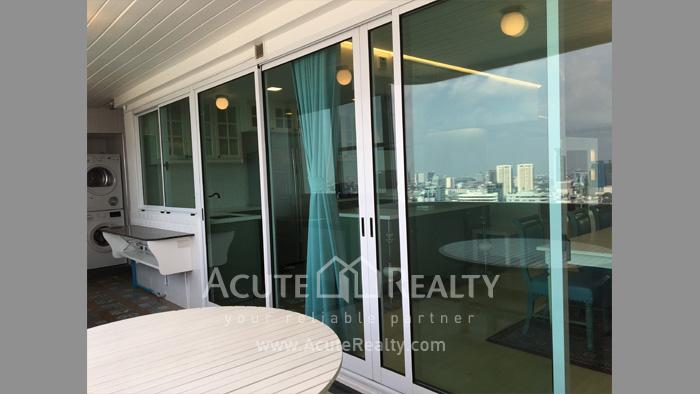 Condominium  for sale Regent on the Park 2 Sukhumvit 61 image6