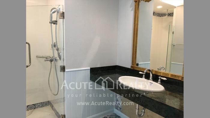 Condominium  for sale Regent on the Park 2 Sukhumvit 61 image25