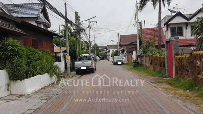 บ้าน, ที่ดิน  ขาย & ให้เช่า คูเมืองด้านใน ถ.สิงหราช รูป6