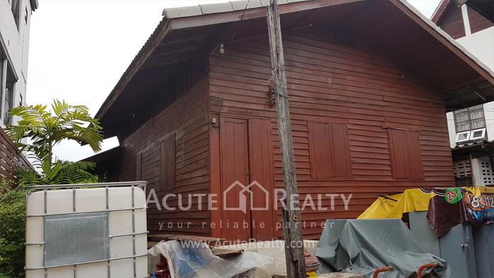 บ้าน, ที่ดิน  ขาย & ให้เช่า คูเมืองด้านใน ถ.สิงหราช รูป7