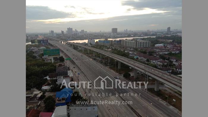 Condominium  for sale Rich Park @ Chaophraya MRT Sai Ma (purple line) image0
