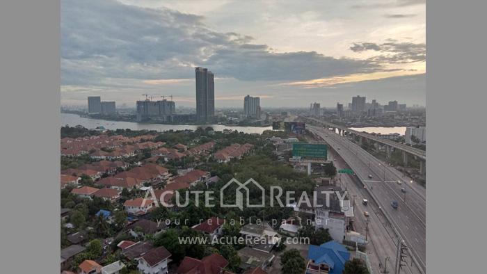 Condominium  for sale Rich Park @ Chaophraya MRT Sai Ma (purple line) image8
