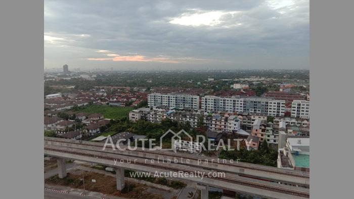 Condominium  for sale Rich Park @ Chaophraya MRT Sai Ma (purple line) image9