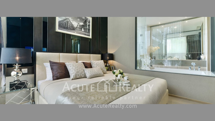 Condominium  for sale The Esse Asoke Sukhumvit 21 image0