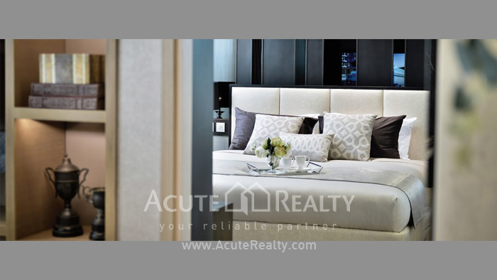 Condominium  for sale The Esse Asoke Sukhumvit 21 image1