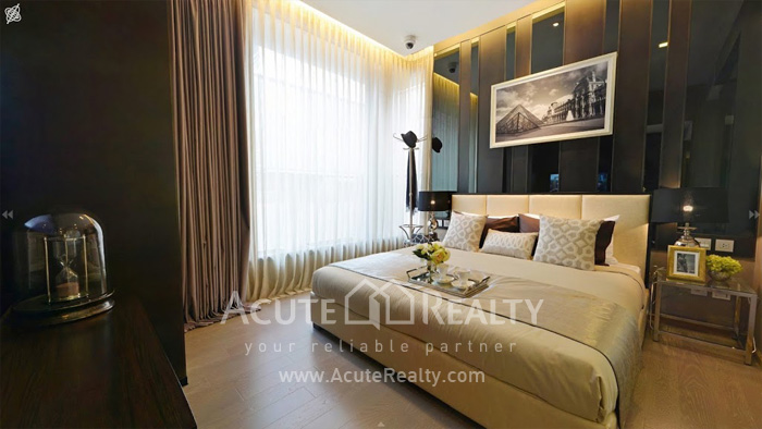 Condominium  for sale The Esse Asoke Sukhumvit 21 image2