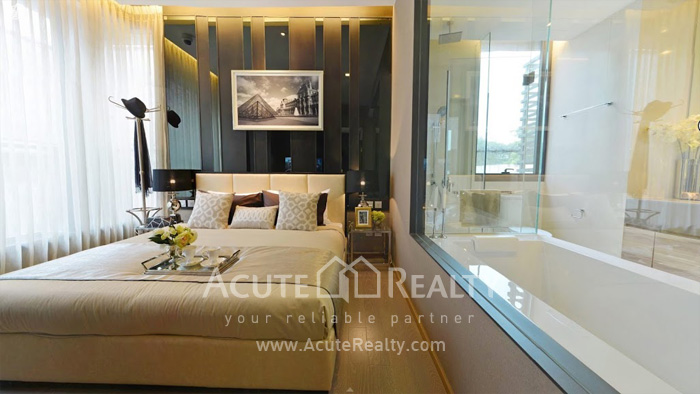 Condominium  for sale The Esse Asoke Sukhumvit 21 image3