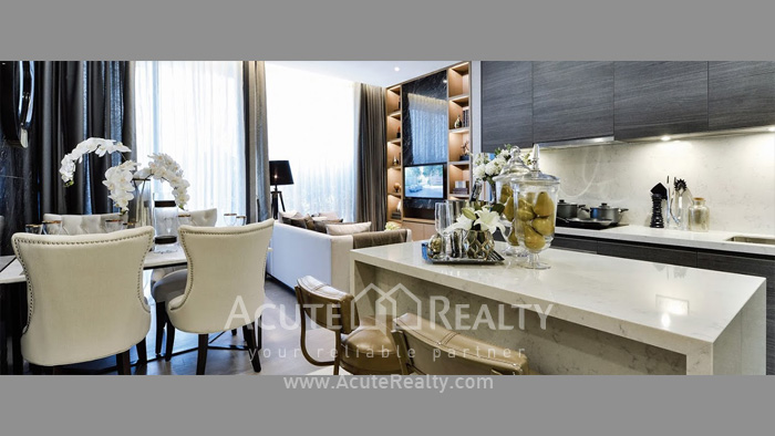 Condominium  for sale The Esse Asoke Sukhumvit 21 image4