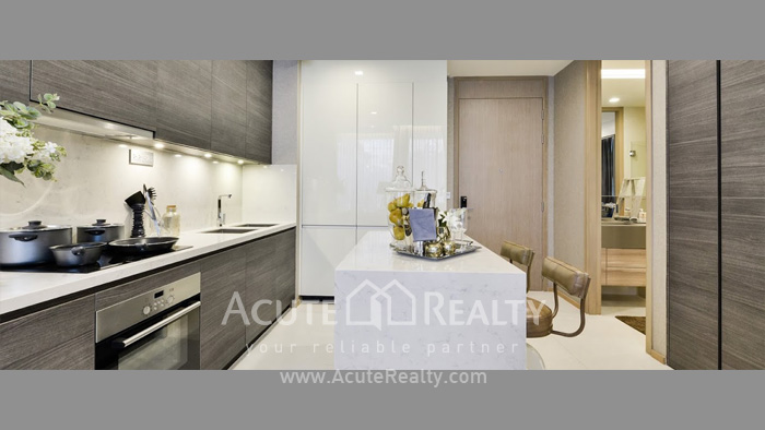 Condominium  for sale The Esse Asoke Sukhumvit 21 image5