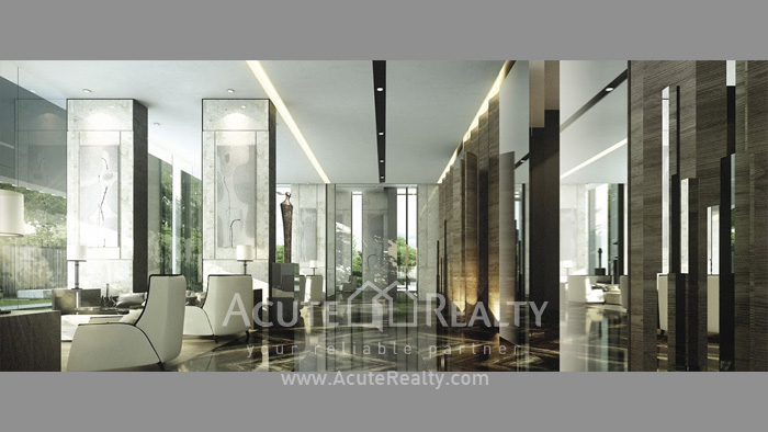 Condominium  for sale The Esse Asoke Sukhumvit 21 image8