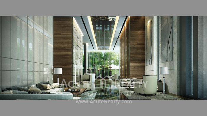 Condominium  for sale The Esse Asoke Sukhumvit 21 image9