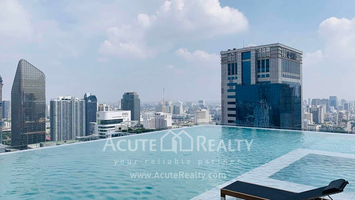 Condominium  for sale The Esse Asoke Sukhumvit 21 image11