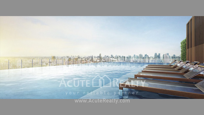 Condominium  for sale The Esse Asoke Sukhumvit 21 image12