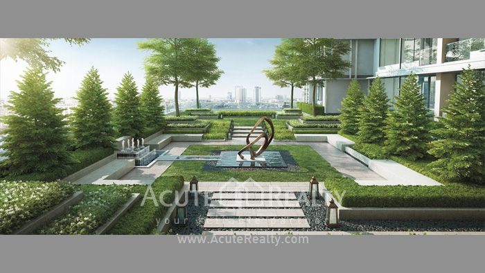 Condominium  for sale The Esse Asoke Sukhumvit 21 image13