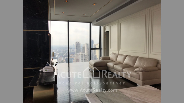 公寓  for sale & for rent Marque Sukhumvit Sukhumvit Rd. image0
