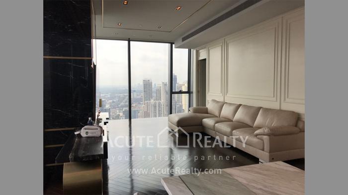 Condominium  for sale & for rent Marque Sukhumvit Sukhumvit Rd. image0