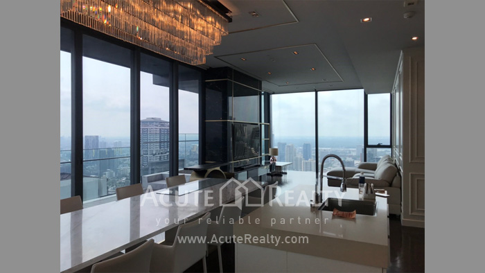 公寓  for sale & for rent Marque Sukhumvit Sukhumvit Rd. image1