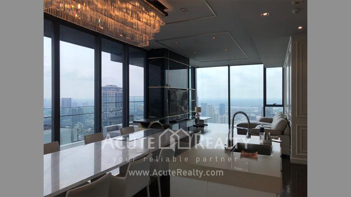 Condominium  for sale & for rent Marque Sukhumvit Sukhumvit Rd. image1