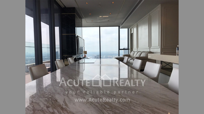 公寓  for sale & for rent Marque Sukhumvit Sukhumvit Rd. image3