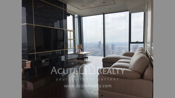 公寓  for sale & for rent Marque Sukhumvit Sukhumvit Rd. image4