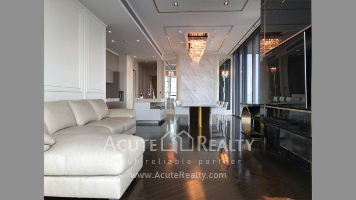 公寓  for sale & for rent Marque Sukhumvit Sukhumvit Rd. image5