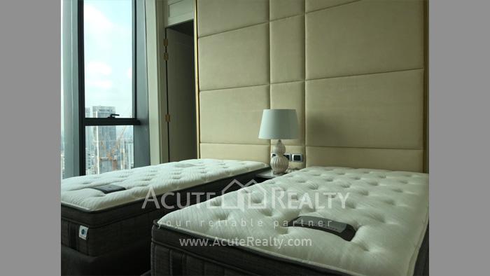 Condominium  for sale & for rent Marque Sukhumvit Sukhumvit Rd. image6