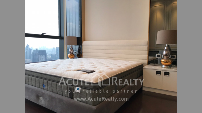公寓  for sale & for rent Marque Sukhumvit Sukhumvit Rd. image16