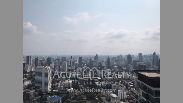 公寓  for sale & for rent Marque Sukhumvit Sukhumvit Rd. image22