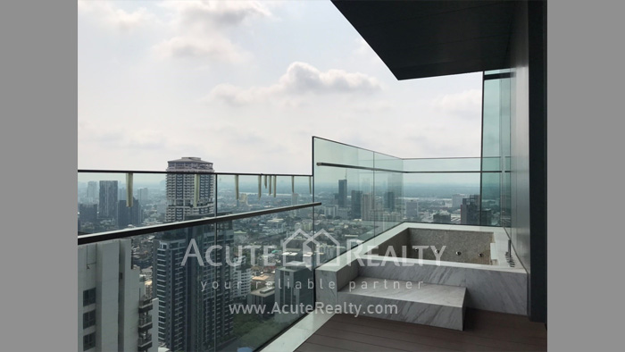 公寓  for sale & for rent Marque Sukhumvit Sukhumvit Rd. image24