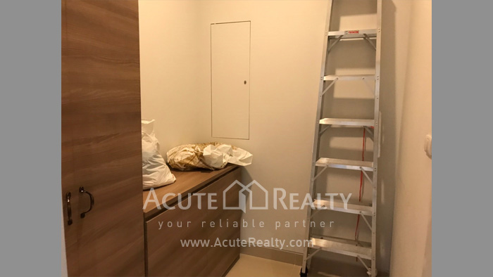 Condominium  for sale & for rent Marque Sukhumvit Sukhumvit Rd. image26
