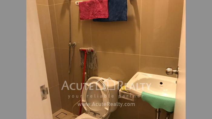 Condominium  for sale & for rent Marque Sukhumvit Sukhumvit Rd. image27