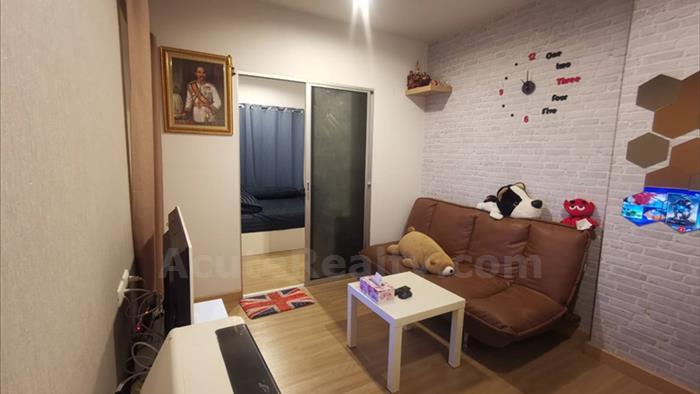 公寓-出售-the-kith-lite-bangkadi-tiwanon