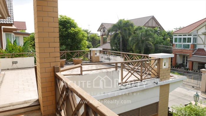 House  for sale & for rent Watcharapol image13