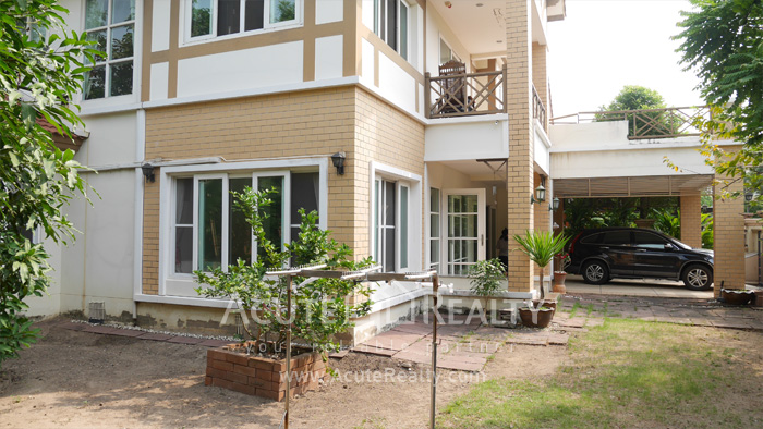 House  for sale & for rent Watcharapol image14